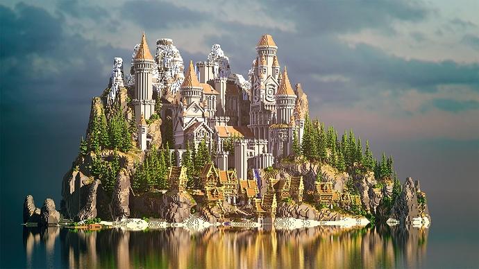 Island Elves