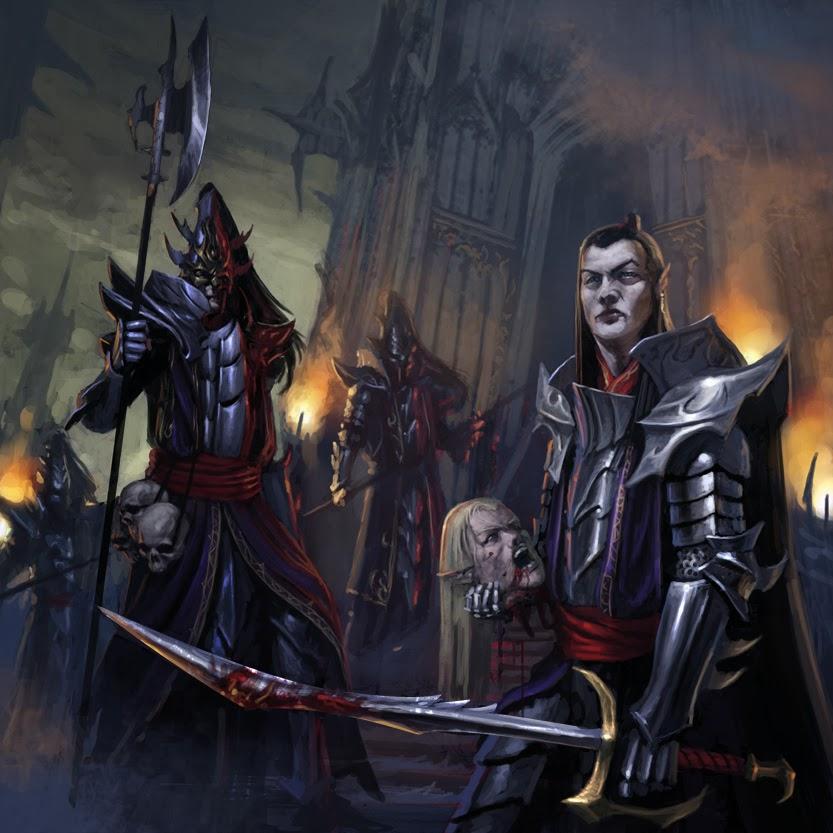 dark_elves_black_guard_by_diegogisbertllorens-d5o45tx