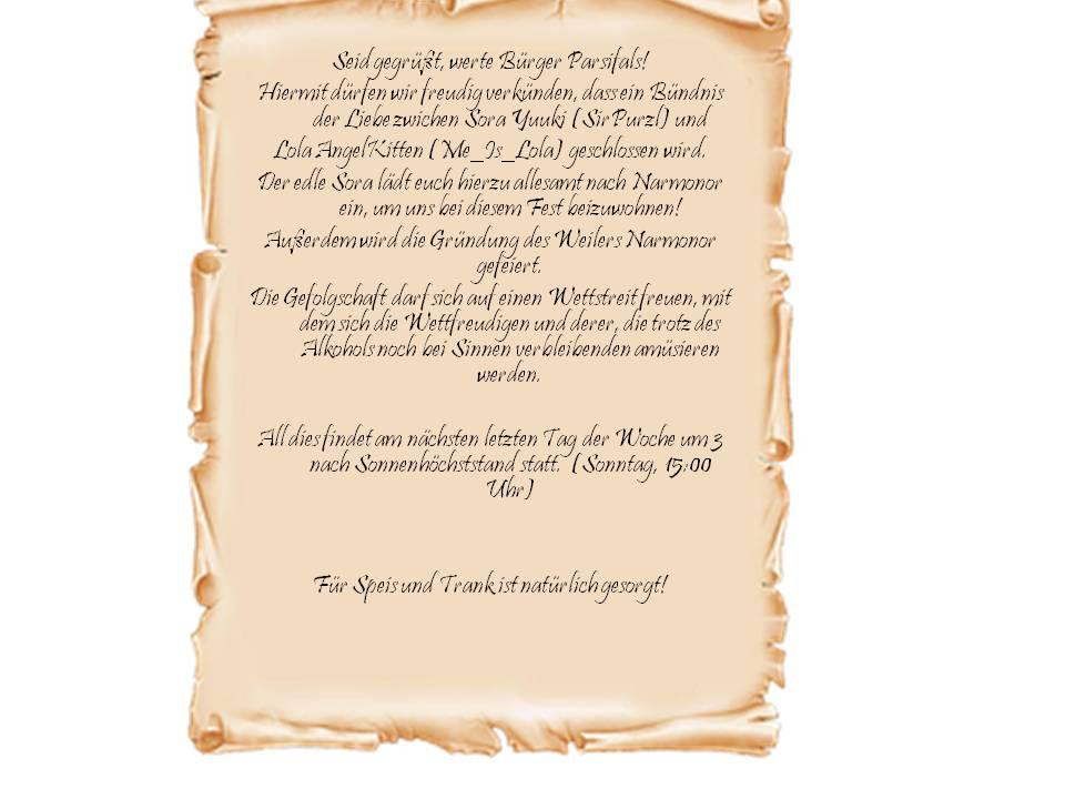 Hochzeitseinladung 3