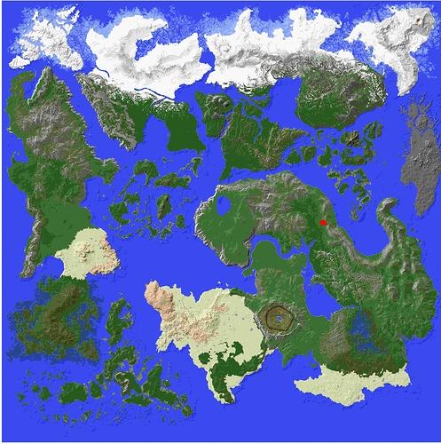 parsifal map